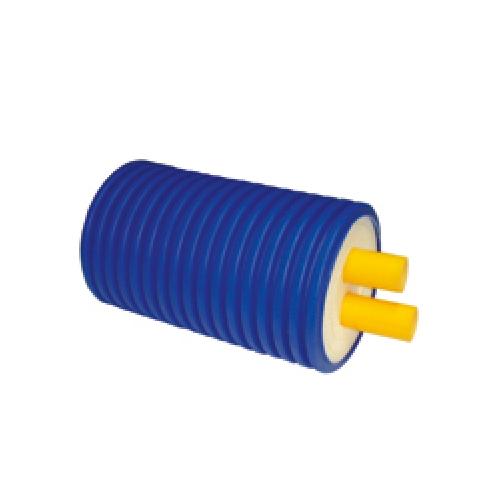 Microflex Duo Primo DN25/160 | Houtstook & Zo | leverancier van