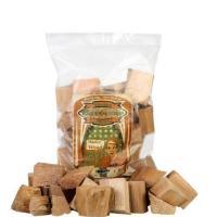 Axtschlag Wood Chunks Alder Rookhout