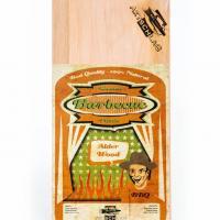 Axtschlag Wood Planks Alder rookplanken