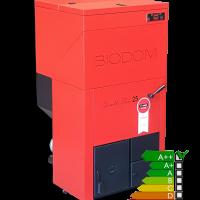 Houtstook enzo Biodom LX pelletketel 23 kW LX