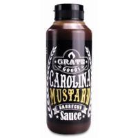 Houtstook enzo  Grate Goods Carolina Mustard BBQ Sauce Large