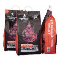 Houtstook enzo Firemaster restaurant Houtskool 4kg