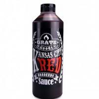 Houtstook enzo Grate Goods  Kansas City Red Sauce  Normal