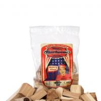 Axtschlag Wood Chunks Hickory Rookhout