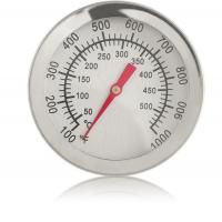 Houtstook enzo Thermometer Fikki 0 - 550 graden