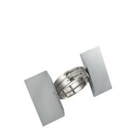 Houtstook enzo rookkanaal isoduct 150 mm dakondersteuning
