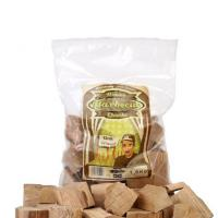 Axtschlag Wood Chunks Oak Rookhout