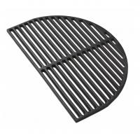 Houtstook enzo Primo Grill gietijzeren grillrooster Oval XL
