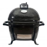 Houtstook enzo Primo Grill Oval Junior Go