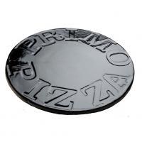 Houtstook enzo Primo Grill geëmailleerde pizzasteen 33 cm