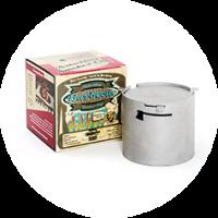 Hooutstook enzo Axtschlag Smoker Cup Box