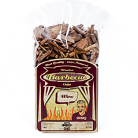 Houtstook enzo wood smoking chips wine